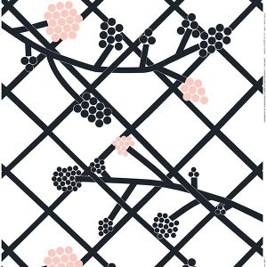 Marimekko Hortensie fabric