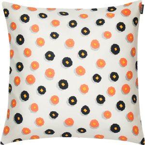 Marimekko Huiskilo cushion cover 40 x 40 cm