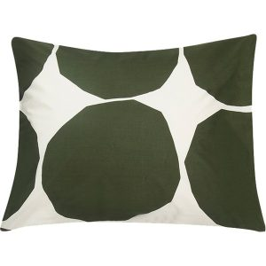 Marimekko Kivet pillowcase