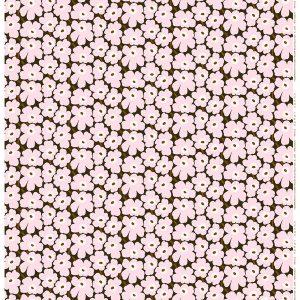 Marimekko Mini Unikko fabric