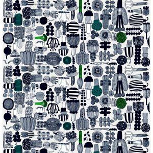 Marimekko Puutarhurin parhaat fabric