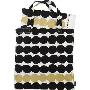 Marimekko Räsymatto fabric & bag set