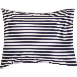 Marimekko Tasaraita pillowcase