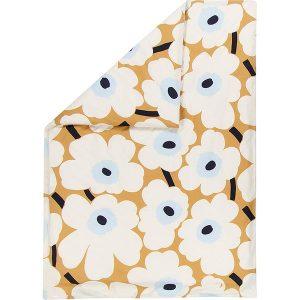 Marimekko Unikko duvet cover