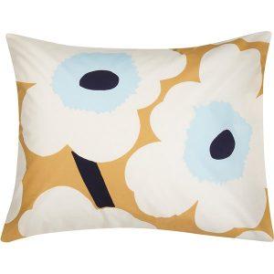 Marimekko Unikko pillowcase 50 x 60 cm