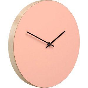 Muoto2 Kiekko wall clock
