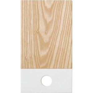 Muoto2 Pala cutting board