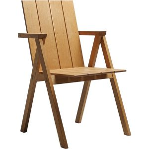 Nikari Arkipelago chair