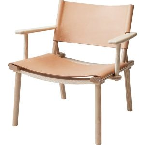 Nikari December XL Lounge chair
