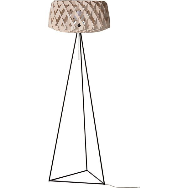Showroom Finland Pilke 60 Tripod floor lamp