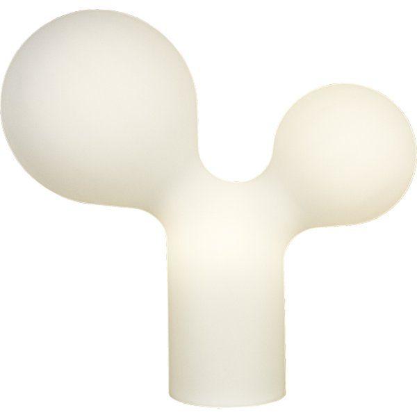 Studio Eero Aarnio Double Bubble lamp