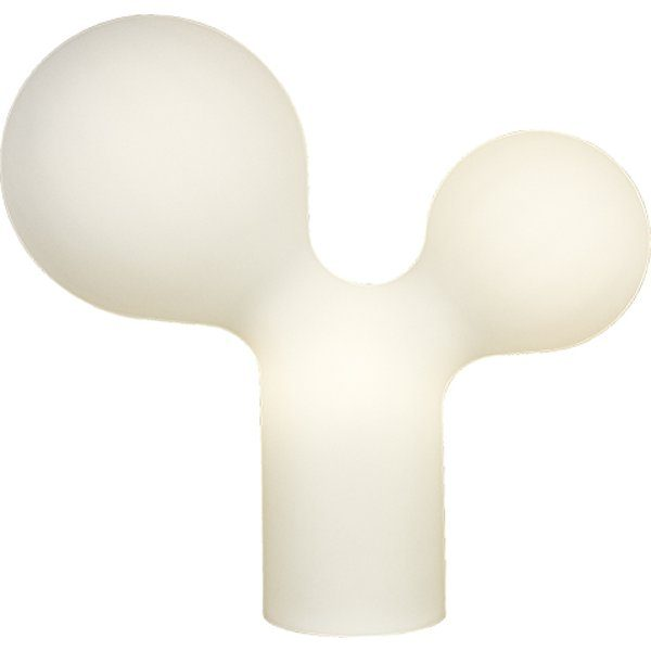 Studio Eero Aarnio Double Bubble lamp
