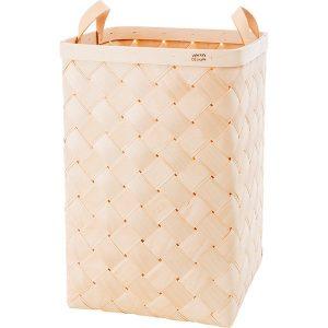 Verso Design Lastu maxi basket