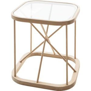 Woodnotes Twiggy table 44 x 44 cm