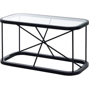 Woodnotes Twiggy table 44 x 88 cm
